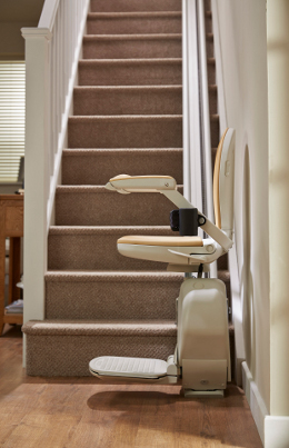 London-Barking Stairlift Rental