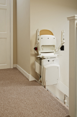 Stairlift Rental Cambridge Heath