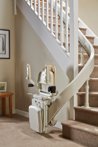Stairlifts In Brook