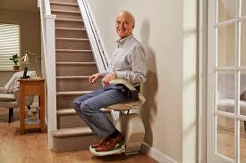 Stairlifts Thannington