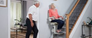 Cost for a Stairlift
